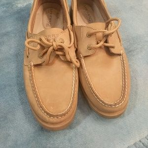 Sperry Top Sider - Size 9